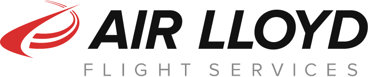 AIR LLOYD Flight Services GmbH - Logo